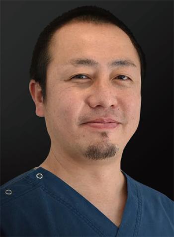 唐澤 基央 先生